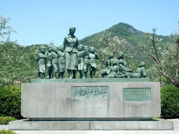 平和の群像のサムネイル