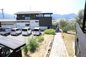 井上誠耕園『ベーカリー 菊太郎』