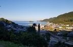 小豆島の風景!