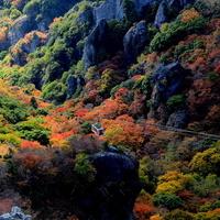 寒霞渓のサムネイル